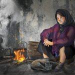 """Suy nghĩ về bài thơ """"Bếp lửa"""" của Bằng Việt"""