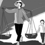 """Suy nghĩ về thân phận người phụ nữ qua nhân vật Vũ Nương trong """"Chuyện người con gái Nam Xương"""" của Nguyễn Dữ"""