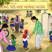Phân tích truyện ngắn Tôi đi học của nhà văn Thanh Tịnh